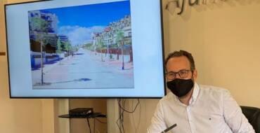 El Ayuntamiento da un nuevo impulso al Plan Municipal de reposición de Arbolado en barrios y pedanías