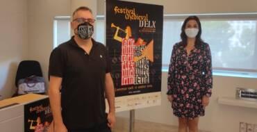 El Festival Medieval de Elche 2021 busca mandar un mensaje de optimismo apostando por la música y el teatro