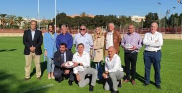 El VI Torneo Internacional Elche 7 S de Rugby 7 recibe a 11 selecciones nacionales de 7 países