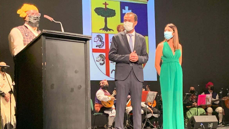 El festival de jotes torna al Gran Teatre després de dos anys per a festejar el Dia del Pilar
