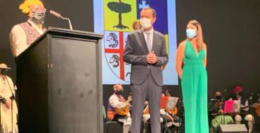 El festival de jotas regresa al Gran Teatro después de dos años para festejar el Día del Pilar